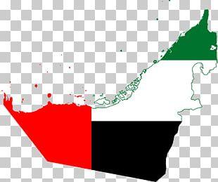 Abu Dhabi Map Flag Of The United Arab Emirates PNG
