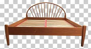 Bed Frame Table Platform Bed Headboard PNG