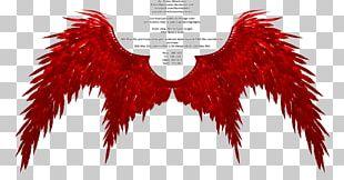 Devil Shoulder Angel Demon PNG