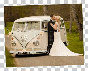 Luxury Vehicle Volkswagen Wedding Mid-size Car PNG