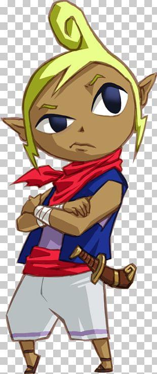 The Legend Of Zelda: The Wind Waker The Legend Of Zelda: Phantom Hourglass Princess Zelda Link PNG