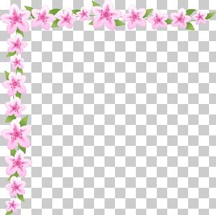 Floral Design Rhododendron Cut Flowers PNG