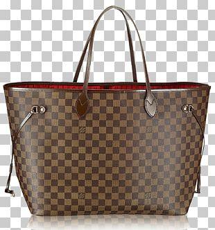 Louis Vuitton Handbag Fashion Leather PNG