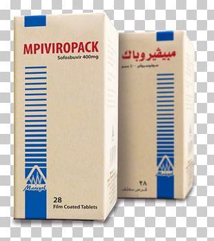 Pharmaceutical Drug Sofosbuvir Daclatasvir Hepatitis C PNG