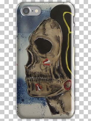 Mobile Phone Accessories Skull Mobile Phones IPhone PNG