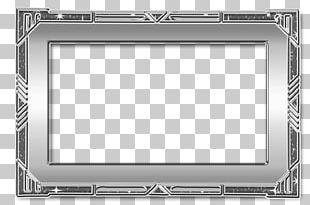 Framing PNG
