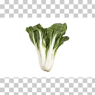Choy Sum Organic Food Leaf Vegetable PNG