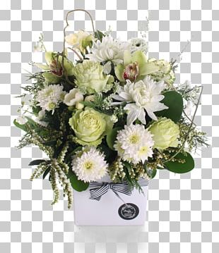 Flower Bouquet Floristry Cut Flowers Hamilton PNG