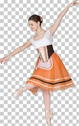 Ballet Dancer Tutu Ballet Dancer Choreographer PNG