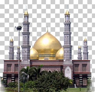 Dian Al-Mahri Mosque Jakarta Al Fateh Grand Mosque Al-Masjid An-Nabawi Great Mosque Of Mecca PNG