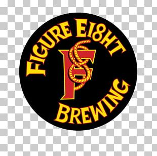 Figure Eight Brewing LLC Beer India Pale Ale Stevens Point Brewery PNG