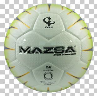 Futsal Football Ball Game Sport PNG