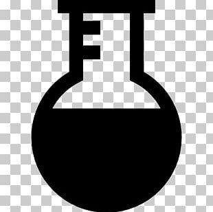 Laboratory Flasks Chemistry Test Tubes Beaker PNG