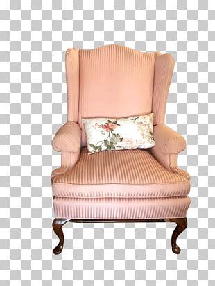 Loveseat Chair Antique Furniture Antique Furniture PNG