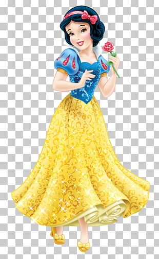 Snow White And The Seven Dwarfs Evil Queen Magic Mirror PNG