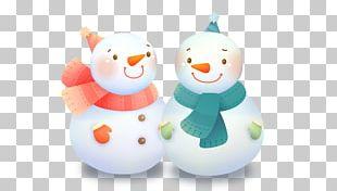 Snowman Poster Winter Christmas Snowflake PNG