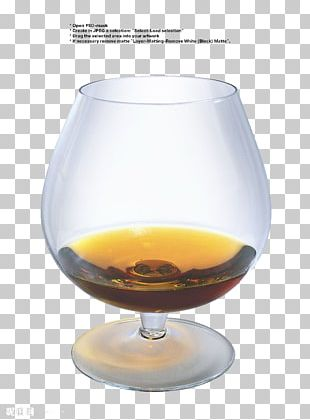 Champagne Cocktail Wine Glass Brandy PNG