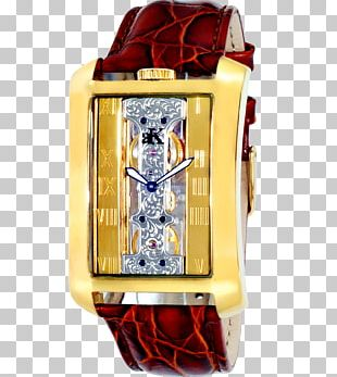 Automatic Watch Chronograph Analog Watch Bracelet PNG