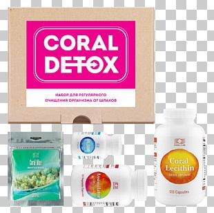 Dietary Supplement Detoxification Coral Club International Health Organism PNG