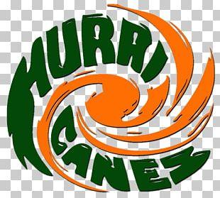Logo Miami Hurricanes Football Miami Hurricanes Baseball Sport Tropical Cyclone PNG