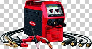 Gas Metal Arc Welding Fronius International GmbH Gas Tungsten Arc Welding Fronius India Private Limited PNG
