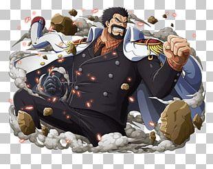 Monkey D. Garp One Piece Treasure Cruise Shanks Monkey D. Luffy Edward Newgate PNG
