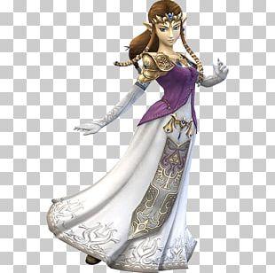 Princess Zelda The Legend Of Zelda: Twilight Princess HD Super Smash Bros. Brawl Ganon PNG