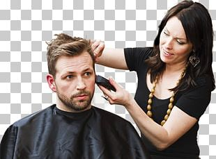 Beauty Parlour Hairstyle Hairdresser Day Spa PNG