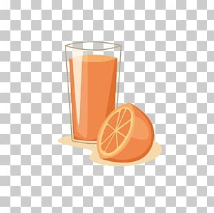 Orange Juice Orange Drink Dietary Supplement PNG
