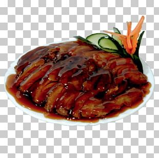 Peking Duck Teriyaki Char Siu Sushi Pizza PNG