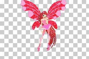 Fairy Doll PNG
