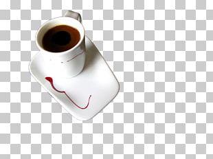 White Coffee Tea Coffee Cup European Cuisine PNG