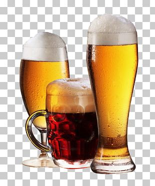 Beer Glassware Distilled Beverage Mug PNG
