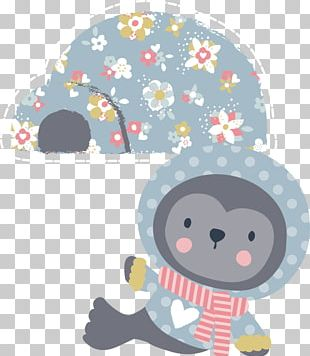 Cartoon Pattern PNG