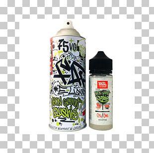 Juice Electronic Cigarette Aerosol And Liquid Slush Concord Grape PNG