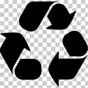 Paper Recycling Symbol Graphics Recycling Bin PNG