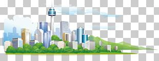Architecture Illustration PNG