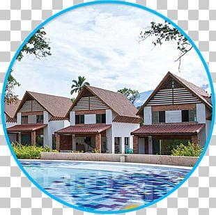 Hacienda Valle Real English Country House Home Condominium PNG