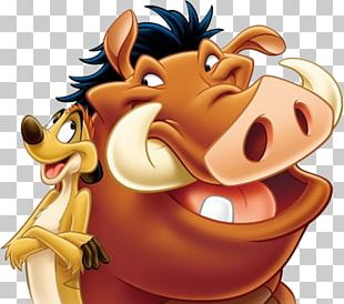 YouTube Timon And Pumbaa Simba Zazu PNG