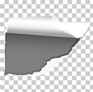 Black And White Angle PNG