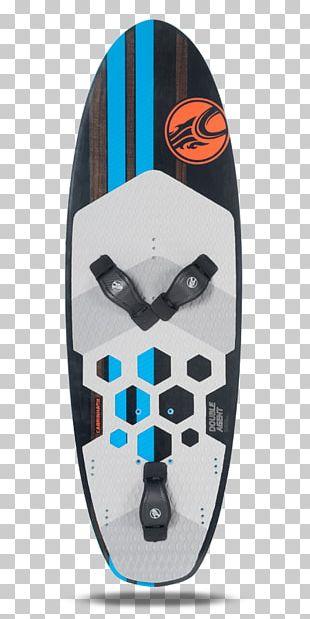 Kitesurfing Foilboard Surfboard PNG