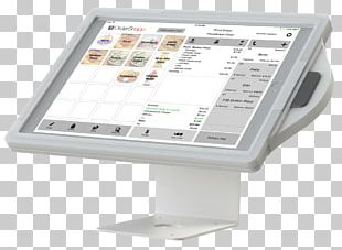 Point Of Sale Sales Industry Retail PNG