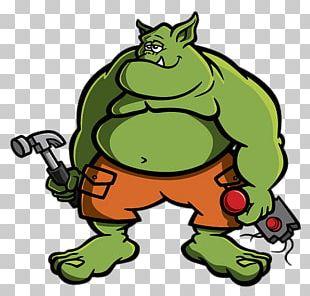 Free PNG Shrek Free Clip Art Download - PinClipart