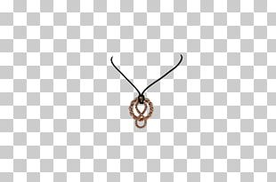 Charms & Pendants Body Jewellery Necklace Font PNG