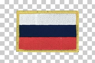Flag Of Russia Fahne 2018 FIFA World Cup PNG