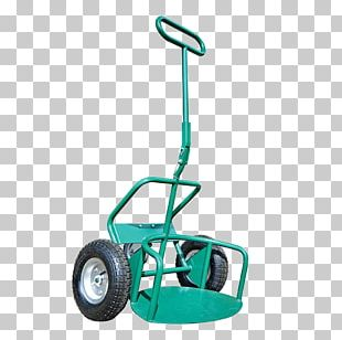 Gulf Breeze Flowerpot Garden Hand Truck Cart PNG