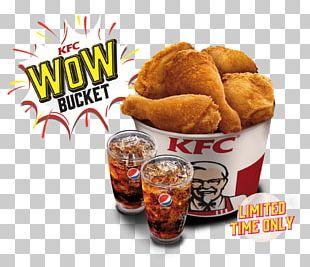 KFC Fried Chicken Hamburger Chicken As Food Chicken Nugget PNG