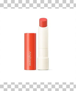 Lip Balm Maybelline Lipstick Red Color PNG
