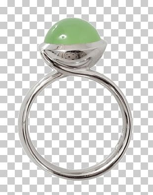 Ring Body Jewellery Gemstone Silver PNG