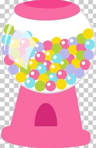 Candy Land Lollipop PNG